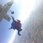 4 raisons de saut en parachute